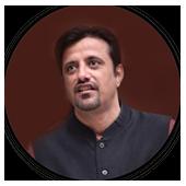 Mr. Ali Gohar