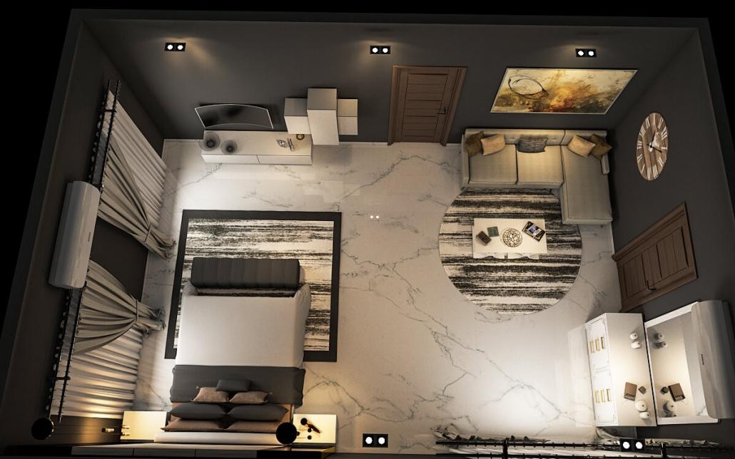 interior design course in karachi